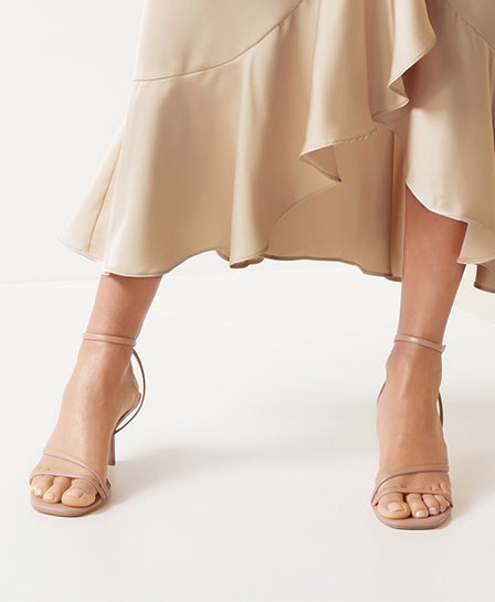 Womens Party Shoes