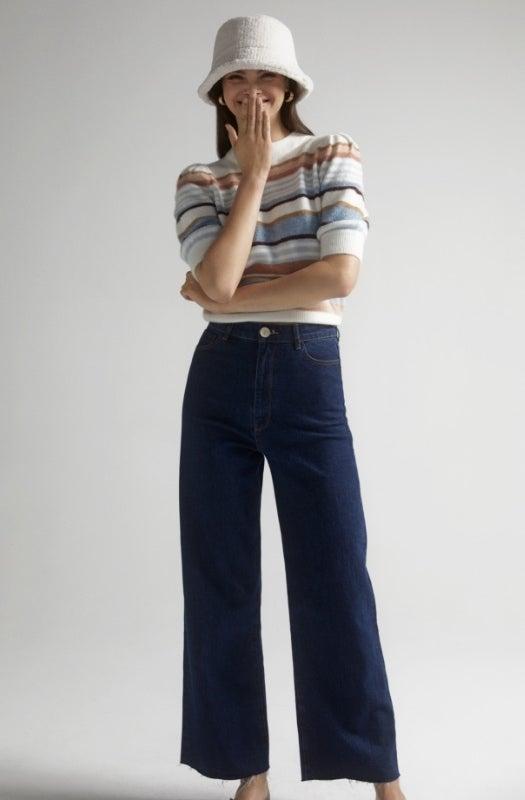 Forever New Women's Pants