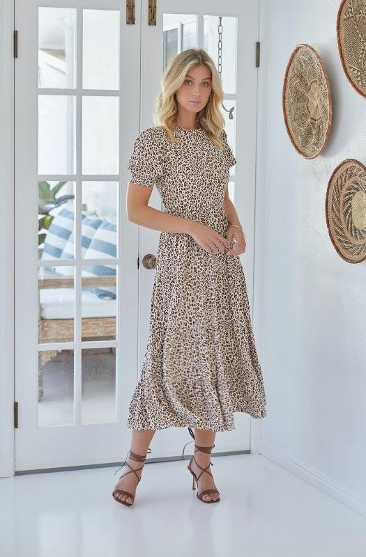 Women's Day Dresses