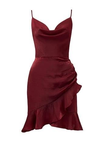 Fifi Mini Dress
