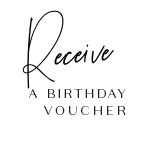 Receive a birthday voucher