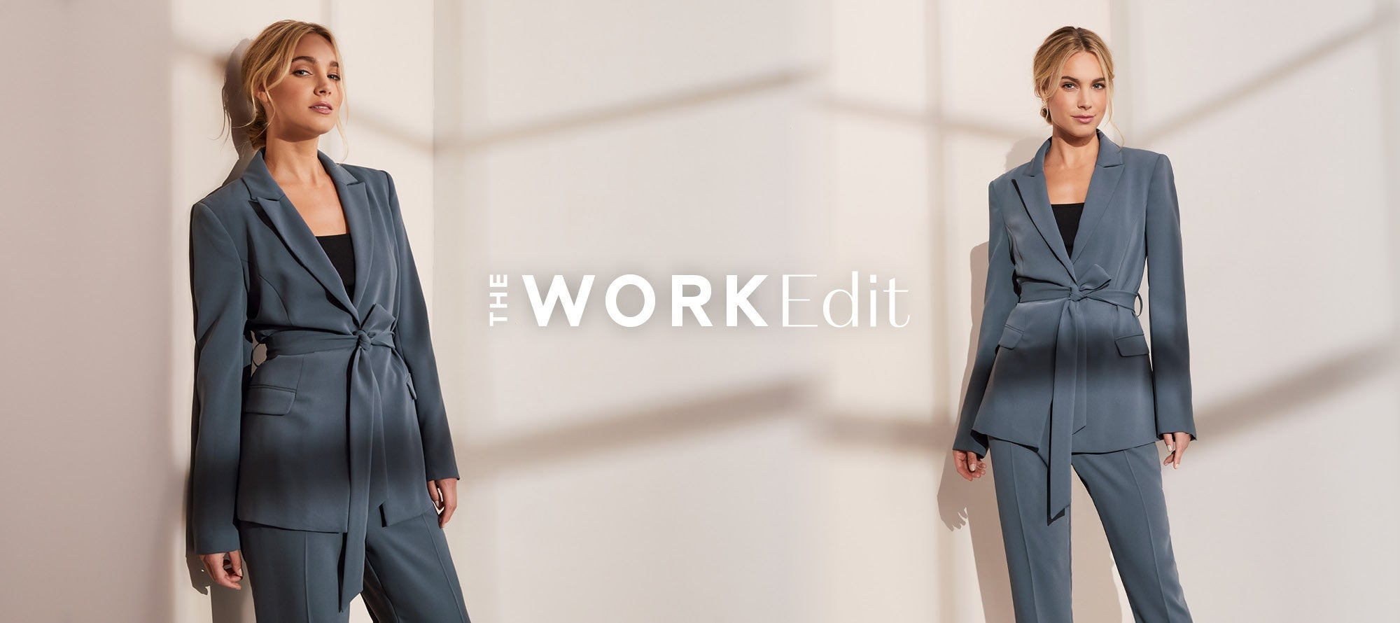 Workwear Edit