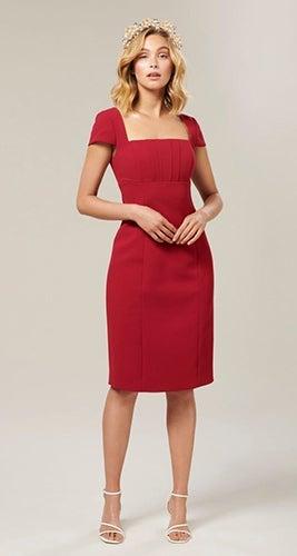 Lauren Corset Bodycon Dress