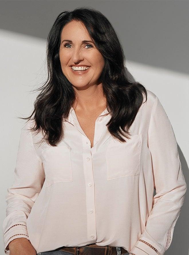 Rochelle Courtenay