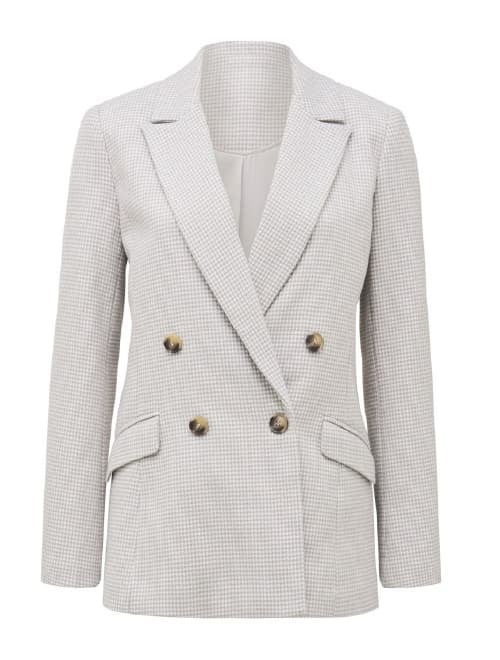 Millie Wool Blazer